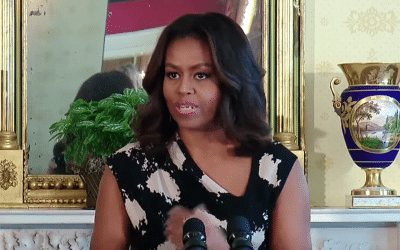 Michelle Obama on the Power of the Arts