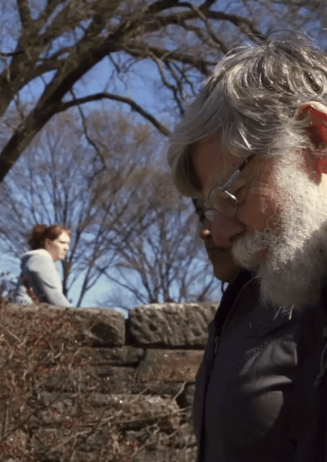 Ralph and the Gift of Alzheimer's