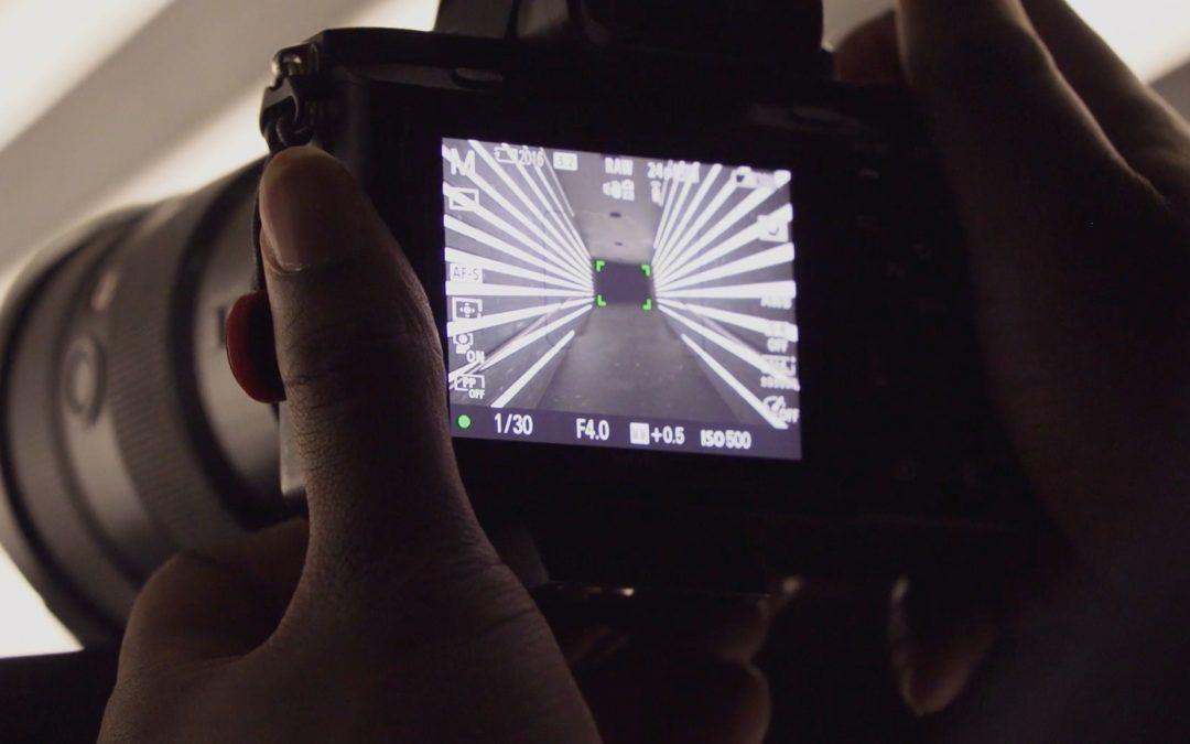 Jamaal: Through the Lens
