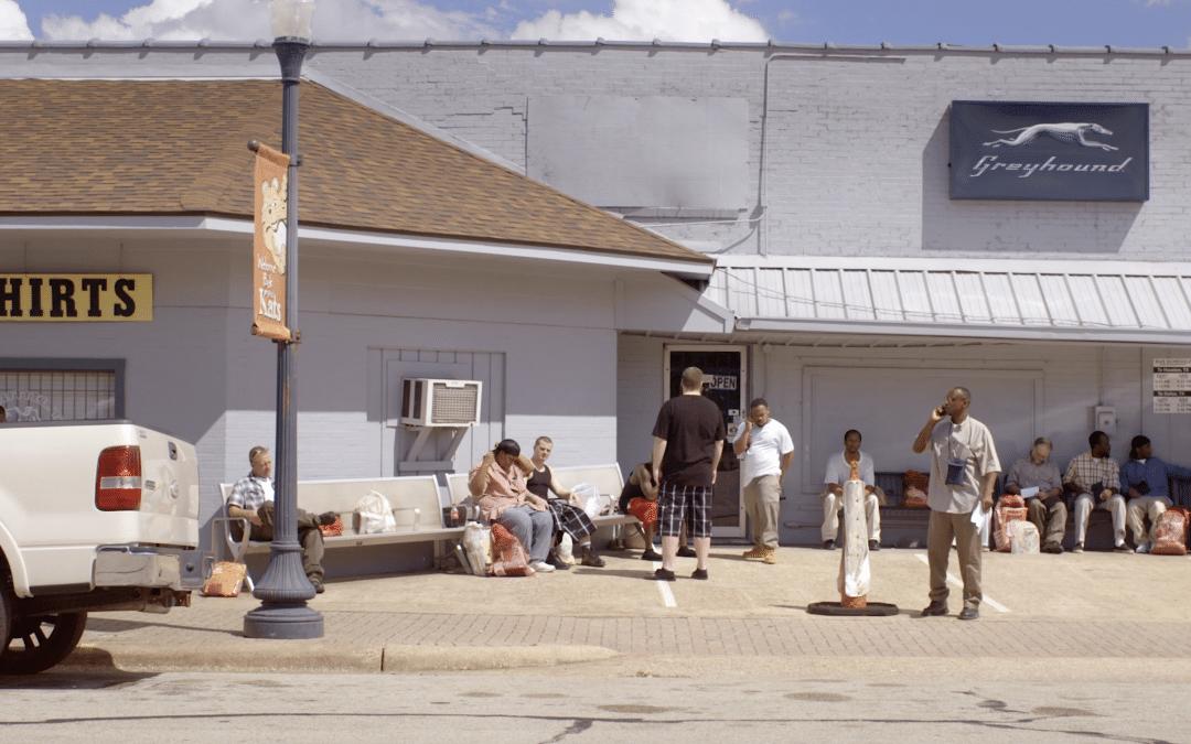 Huntsville Station
